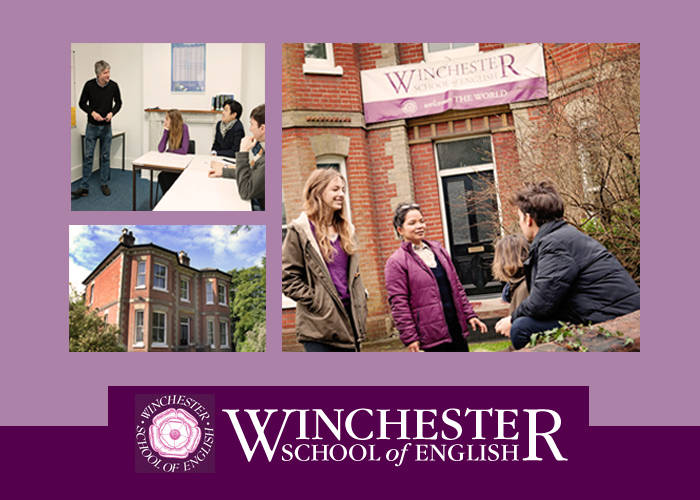 winchester school of english