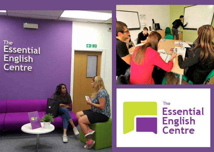 The Essential English Centre