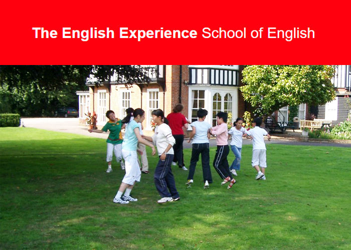 Experience English