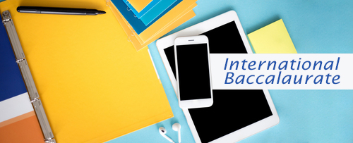 International Baccalaureate (IB)