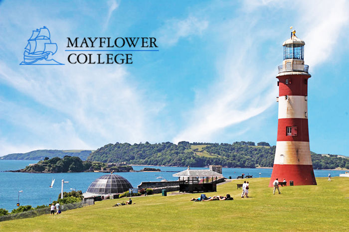 Mayflower College of English