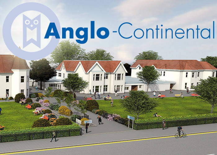 Anglo Continental School Of English