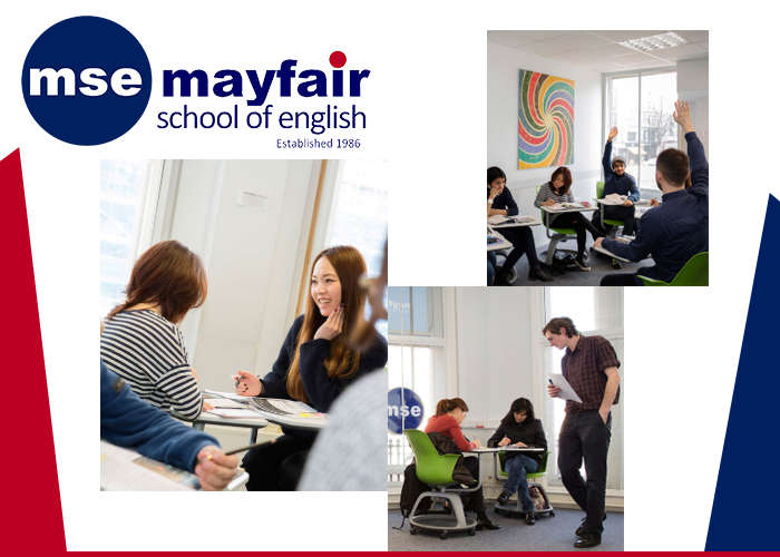 MSE Mayfair School Of English