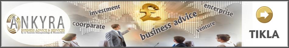 ANKYRA BUSINESS ADVICE & SERVICES (İş ve Yatırım Danışmanlık & Hizmetleri)