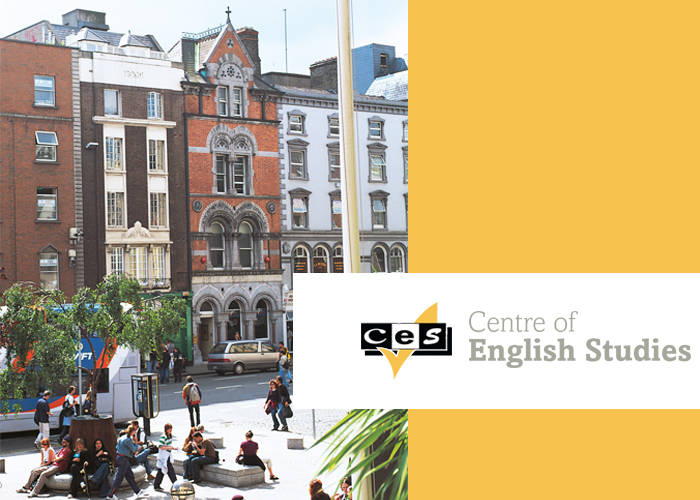Centre Of English Studies